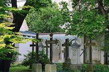 Parochialkirche, Berlin, Germany