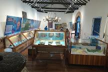Museo Paleontológico, Villa de Leyva, Colombia