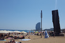 Playa de Sant Miquel