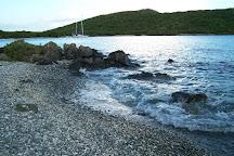 Salt Pond Bay, Virgin Islands National Park, U.S. Virgin Islands