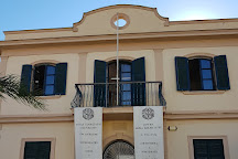 Focas-Cosmetatos Foundation, Argostolion, Greece
