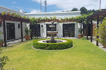 Bouchard Finlayson Winery, Hermanus, South Africa