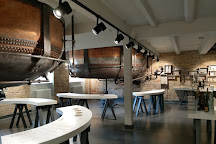 Aldaris Beer Museum, Riga, Latvia