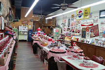 Opies Candy Store, Mount Airy, United States