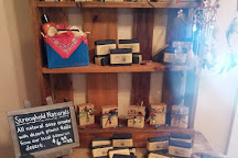 Marcia's Garden Soap Shop, Pearce, United States