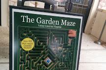The Garden Maze, Luray, United States