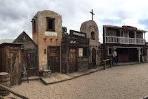 Old Tombstone Western Theme Park, Tombstone, United States