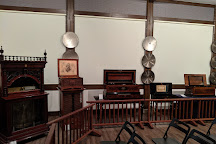 Japan Museum of Contemporary Toy & Hall of Music Box, Mimasaka, Japan