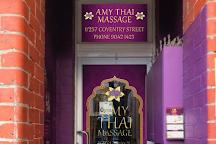 Amy Thai Massage, Melbourne, Australia