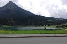Lake Thiersee, Thiersee, Austria
