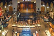 Musée des maîtres et artisans du Québec, Montreal, Canada
