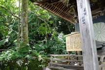 Togakushi Shrine Kuzuryusha, Nagano, Japan