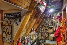 Santas Claus-et, Gatlinburg, United States