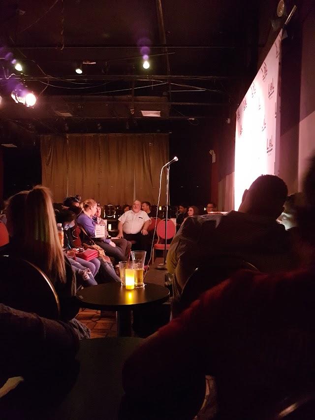 Lol Times Square Comedy Club