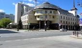 Ростелеком, улица Республики, дом 33 на фото Тюмени