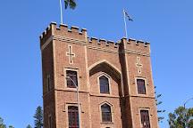 Barracks Arch, Perth, Australia