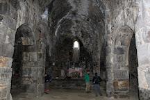Shativank Monastery, Shatin, Armenia