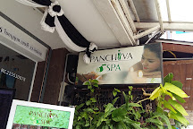 Panchiva Spa, Krabi Town, Thailand