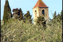 Pieve di Sant'Andrea a Cercina, Sesto Fiorentino, Italy