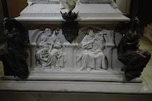 Capilla y Cripta de Los Marqueses de Linares, Linares, Spain