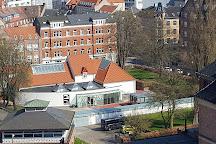 Kunsthal Aarhus, Aarhus, Denmark