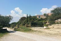Domaine de Sulauze, Miramas, France