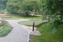 Kalmar Parkgolf, Kalmar, Sweden