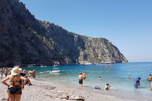 Butterfly Valley, Fethiye, Turkey
