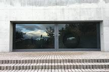 Lee Ufan Art Museun, Naoshima-cho, Japan