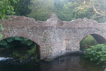 National Trust - Dunster Working Watermill, Dunster, United Kingdom