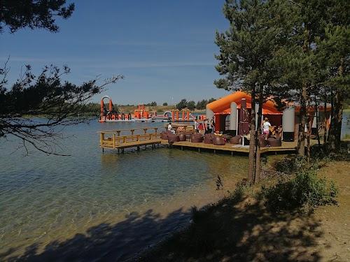 Vandenlenčių parkas Wakepark Palanga