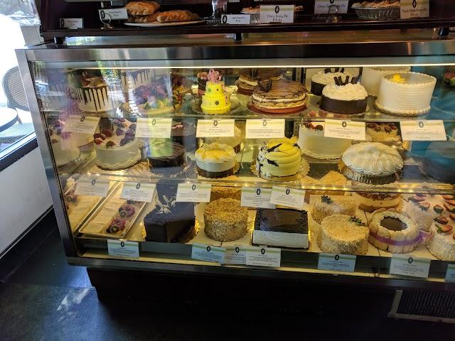 Freeport Bakery