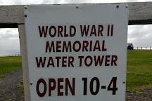 World War II Memorial Lookout, Portland, Australia