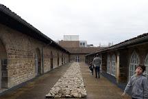 CAPC Musee d'Art Contemporain, Bordeaux, France