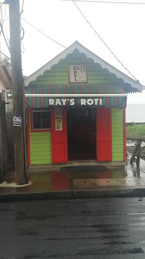 Ray's Roti