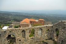 Archaeological site of Mystra, Mystras, Greece