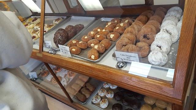 Spalding's Bakery