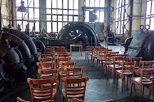 Michal Colliery, Ostrava, Czech Republic