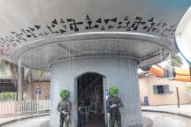 Thermas Water Park, Aguas de Sao Pedro, Brazil