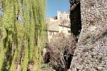 Chateau de Saint-Montan, Saint-Montan, France