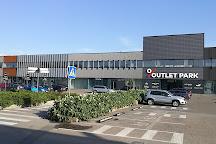 Outlet Park, Vilnius, Lithuania