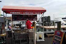 Bowen's Wharf, Newport, United States
