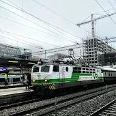 Станция  Pasila