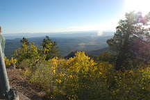 Bill Williams Mountain, Williams, United States