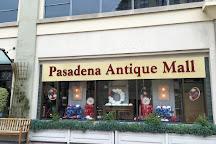 Pasadena Antique Mall, Pasadena, United States
