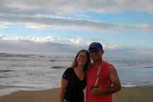 Paraiso Beach, Torres, Brazil
