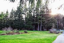 Lake Padden Golf Course, Bellingham, United States