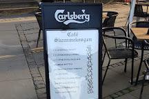 Cafe Skammekrogen, Copenhagen, Denmark