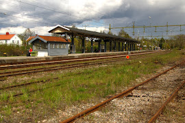 Станция   Nyköping Central