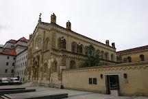 Kabinettsgarten, Munich, Germany